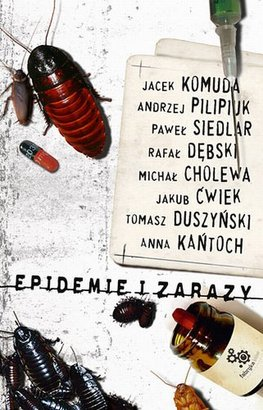 epidemie zarazy